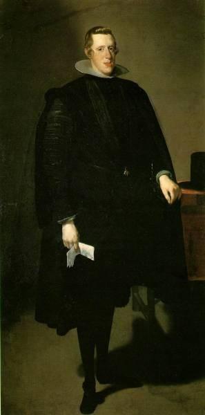 Philip IV c1624 27